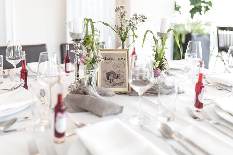 Renners dekoart festdekorationen tisch und raumdeko for Hochzeit raumdeko